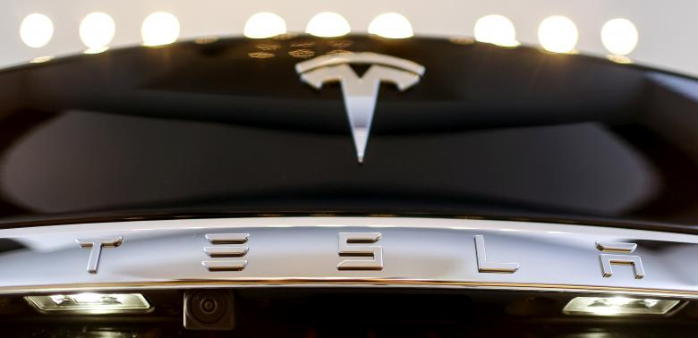 Tesla recalls 53,000 of its Model S, Model X cars for parking brake issue