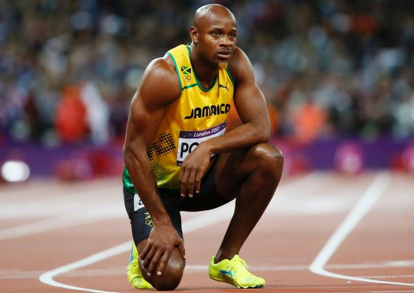 Asafa Powell opts out of Relays
