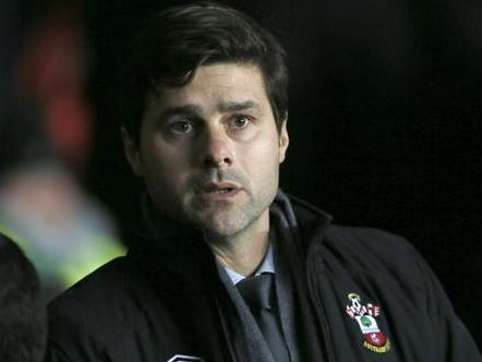Chelsea still favourites says Tottenham boss