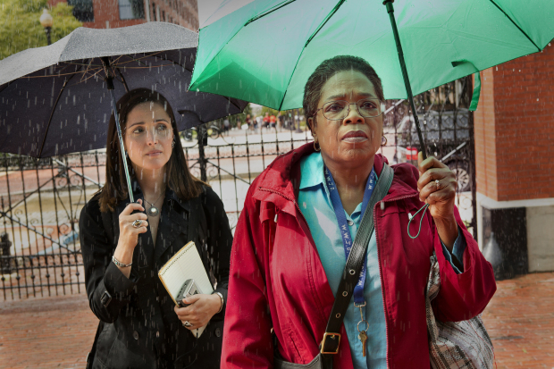 Oprah Winfrey erupts in HBO's powerful 'Henrietta Lacks'