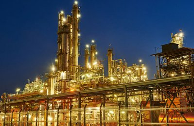 China firm plans $2.3bn methanol-to-olefins project in Oman