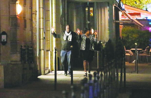 Bahrain News: Paris terror attack: Lucky escape for BNA chief