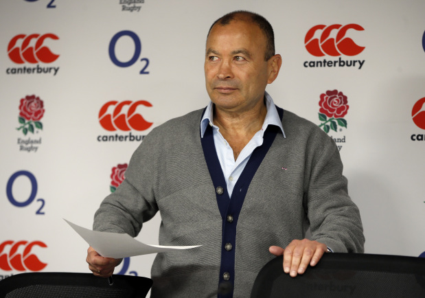 England name 15 uncapped players for Argentina tour