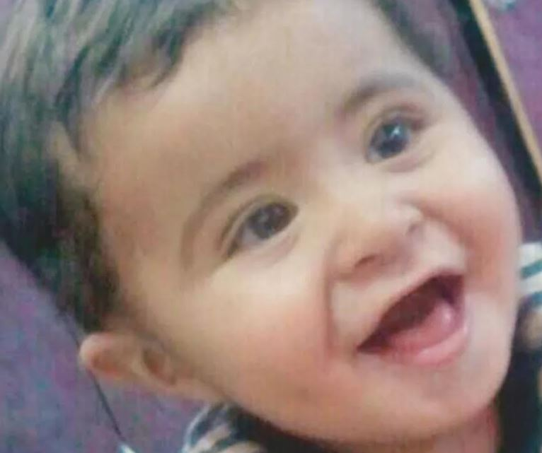 Two-year-old boy dies on Saudi Airlines plane