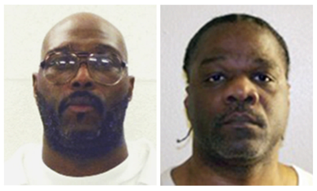 Arkansas carries out first execution since 2005