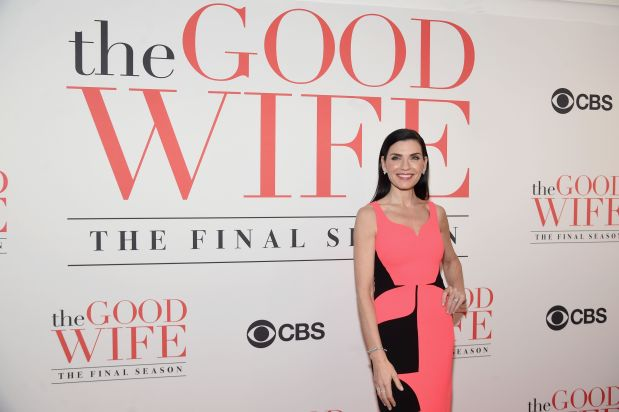 Good Wife star Margulies to produce Vietnam War series