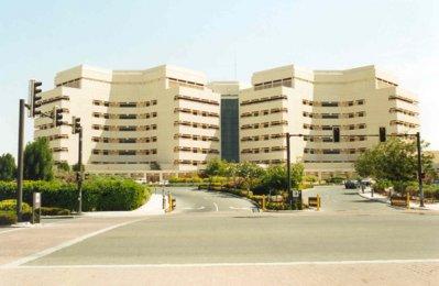 Saudi Arabia set to build five hitech hospitals