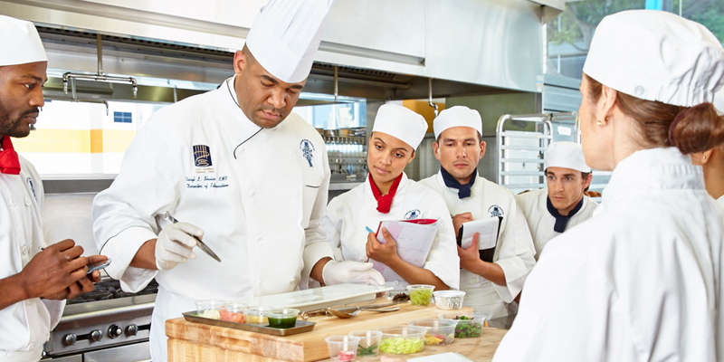 Culinary school 'key to hospitality sector'