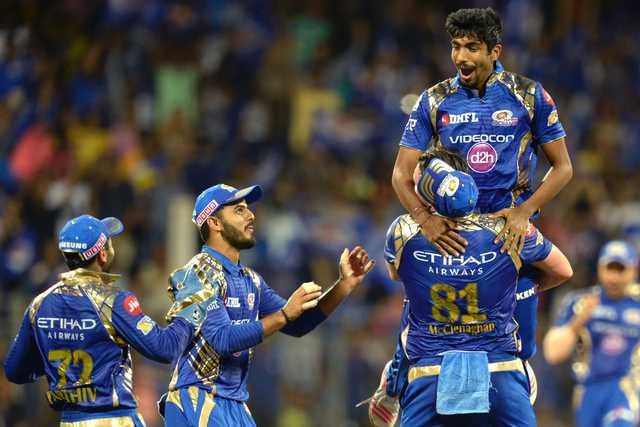 Mumbai Indians notch sixth straight victory