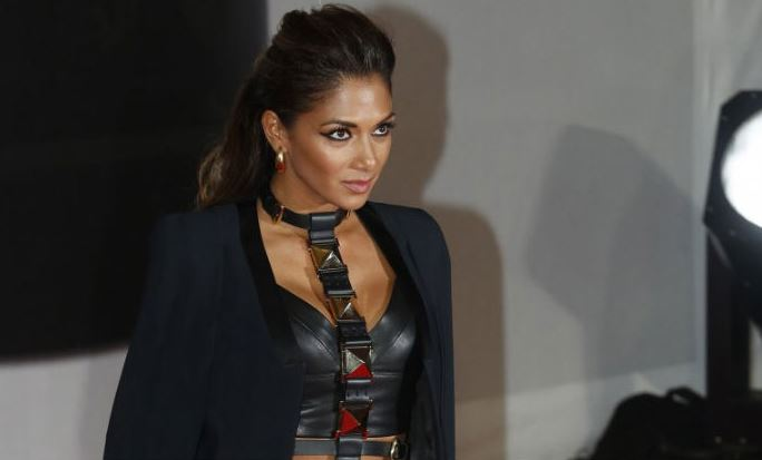 Nicole Scherzinger in talks to star in 'Wicked' film