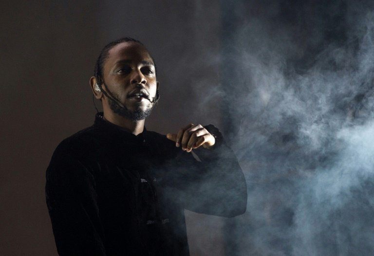 Kendrick Lamar scores biggest US album release of year