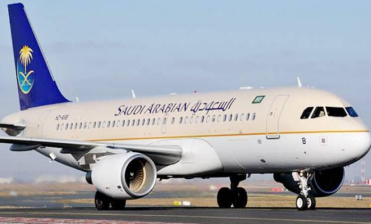 Saudia aircraft makes emergency landing in Dammam