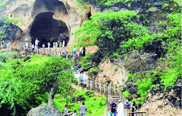 Focus on caves in Oman's next stage of tourism development