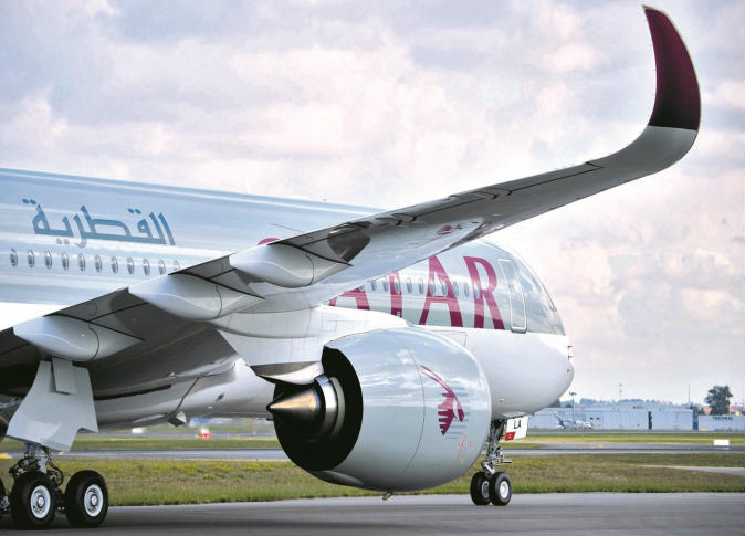 Qatar Airways apologises for technical problem that delayed flight