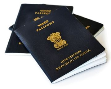 Indian citizens can now apply for passports in Hindi
