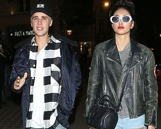 Supermodel Neelam Gill to accompany Justin Bieber to India
