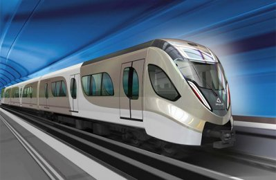Doha Metro 'among fastest driverless trains'