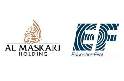Al Maskari, EF partner to boost training in UAE