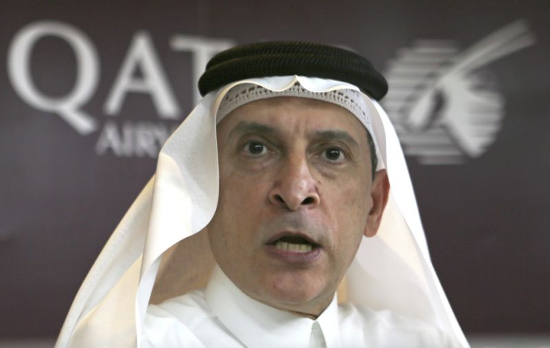 Qatar Airways sees 'manageable' decline in flights to US