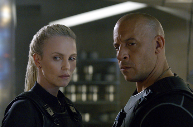 'The Fate of the Furious' continues to dominate box office