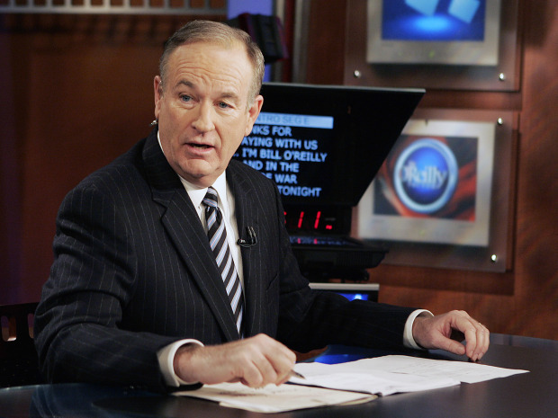Bill O'Reilly to return with new podcast episode