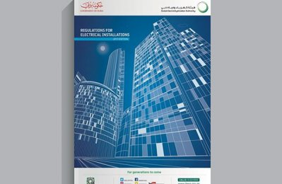 Dewa issues checklist for electrical installations