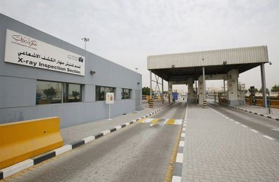 Jebel Ali Customs transactions hit new high in Q1