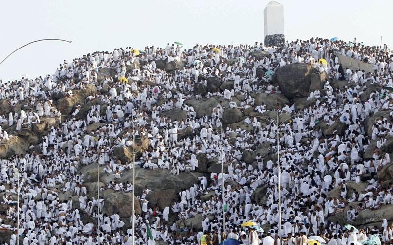 Quota restricts non-Emiratis from going on Haj starting this year