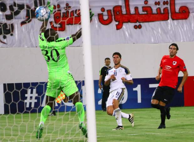 Al Hilal and Al Ain reach knockouts