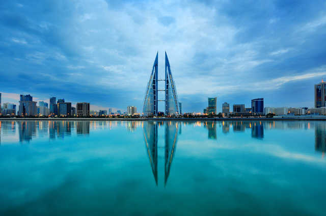 Bahrain's GDP grows three per cent: EDB report