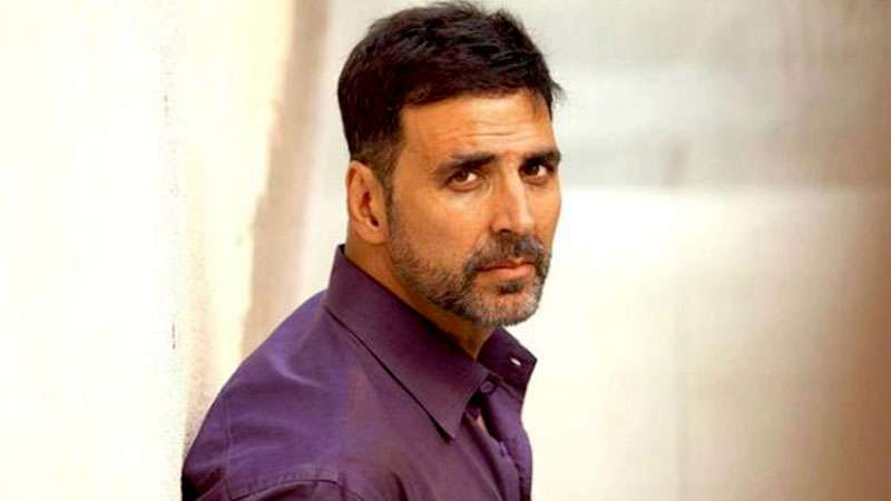 Akshay Kumar slams critics, says 'take my national award back if you want'