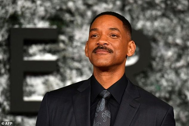 US actor Will Smith on jury of Cannes film festival