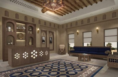 Dubai Gourmet to launch new boutique hotel at Qasr Al Sultan