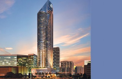 Damac to open ultra-luxury five-star hotel in June