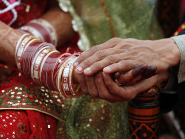 Hotel closed to public for extravagant Indian wedding