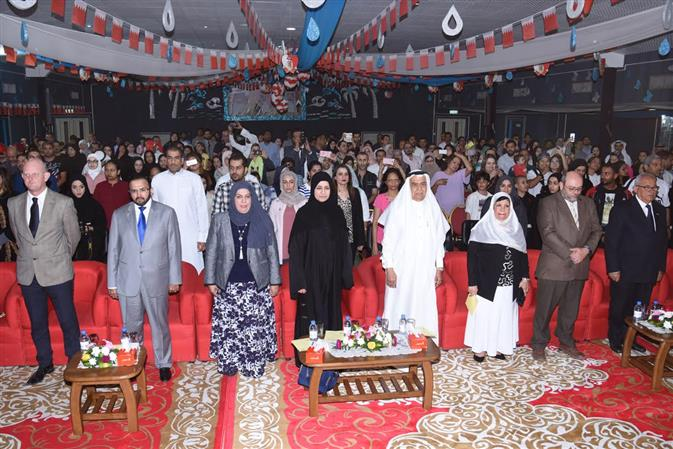 Al Noor International school kindergarten celebrated its 24th annual day
