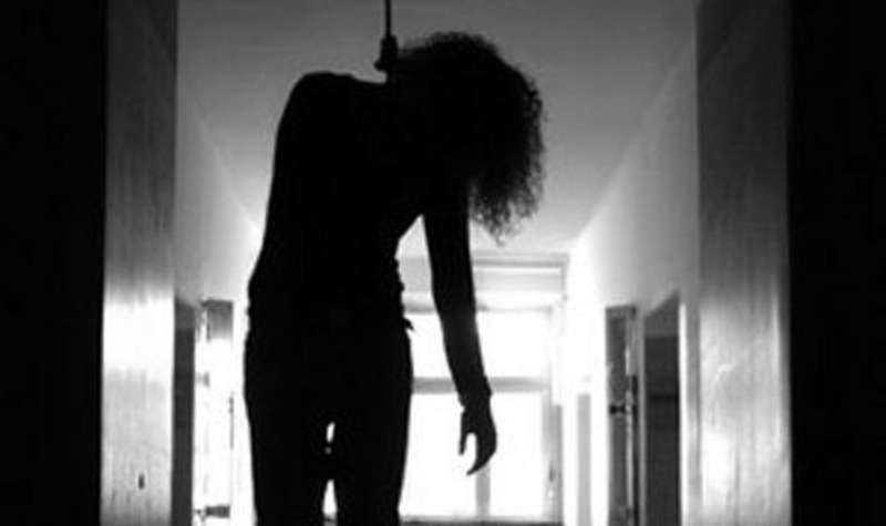 Asian woman commits suicide, husband charged with attempted suicide