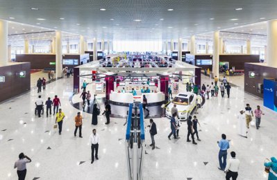 DWC Q1 passenger traffic up 29.5pc