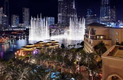 Emaar Hospitality sets new hotel management model
