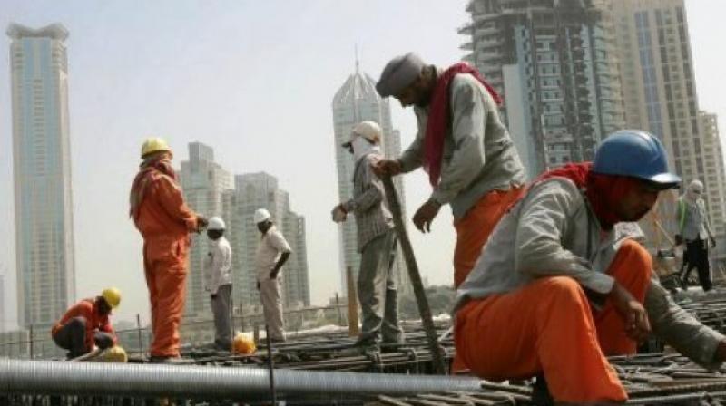 Saudi deports 19 Egyptians for violating labour laws