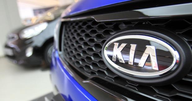 Kia Motors announces $1 billion investment in India