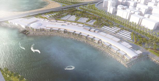 $10bn projects featuring hotels and beachfront resorts on way
