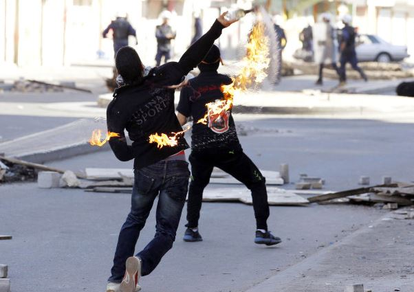 Stop the biased approach towards Bahrain!