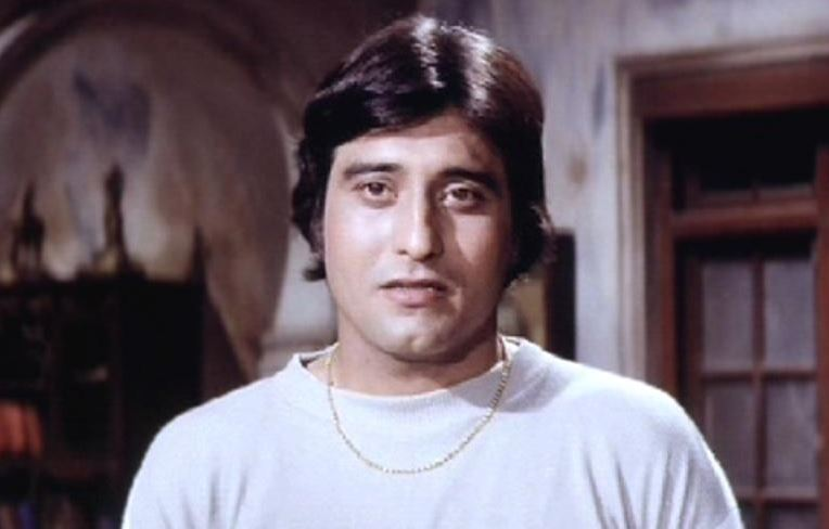 Veteran Bollywood actor Vinod Khanna dies, aged 70