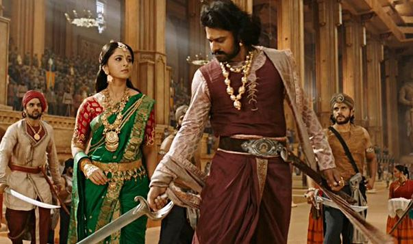 'Baahubali 2' is 'bigger than the first part' in every sense