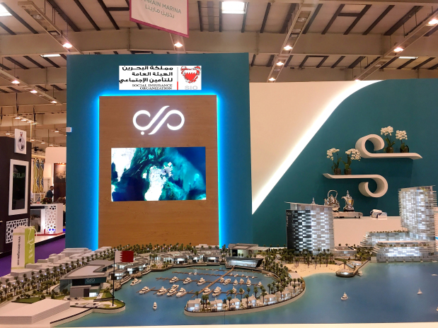 Bahrain Marina unveils masterplan