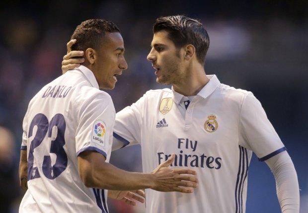 La Liga: Madrid hit Deportivo for six, Barca relegate Osasuna