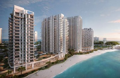 Aldar picks Emaar unit to manage Abu Dhabi resort