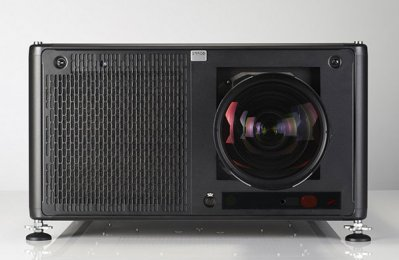 Barco launches new 4K projector range