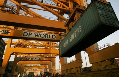 DP World posts 5.7pc volume growth in Q1